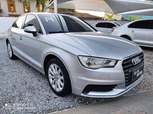 Imagem 1 de 8 de Audi A3 1.4 Tfsi Sedan 16v Gasolina 4p S-tronic