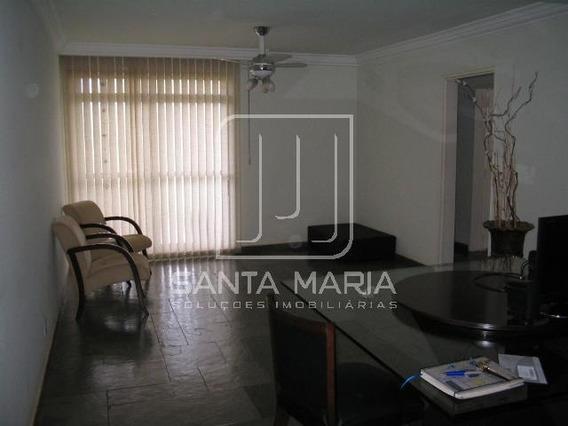 Apartamento (tipo - Padrao) 4 Dormitórios/suite, Em Condomínio Fechado - 50119vejww
