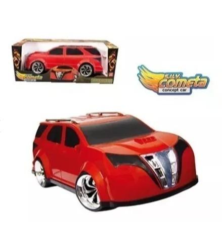Oferta Carro Infantil Carrão Brinquedo Criança Manual Menino