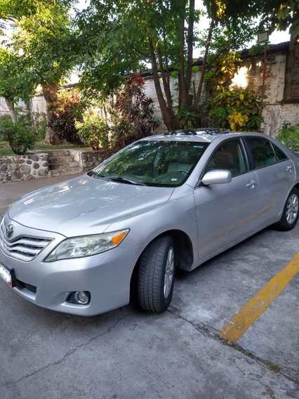 Toyota Camry 3.5 Xle V6 Aa Ee Qc Piel At 82,500km!!!