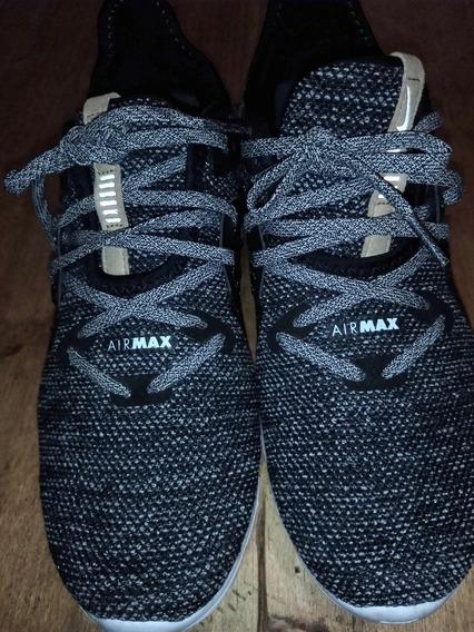 Zapatillas Nike Air Max Sequent