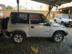 Chevrolet Vitara Unico Dueño 4x4 Con Aire Acondicionado