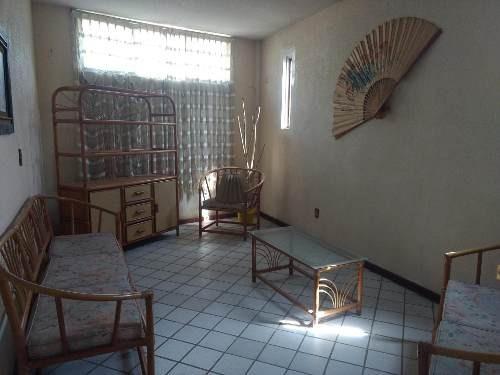 Casa Para Remodelar En Esquina Col. Fuentes De Tepepan