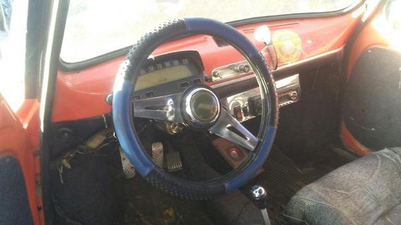 Fiat 600r Sedan