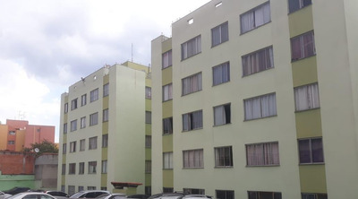 Itaquera, Apartamento 3 Dormitórios, Pronto Para Morar