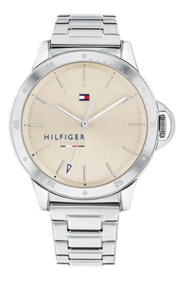 Reloj Tommy Hilfiger Dama 1782026 Mujer Envio Gratis