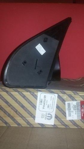Retrovisor Derecho Manual Dodge Forza 68195099aa