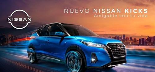 Nissan Kicks Sense 1.6 2021 0km