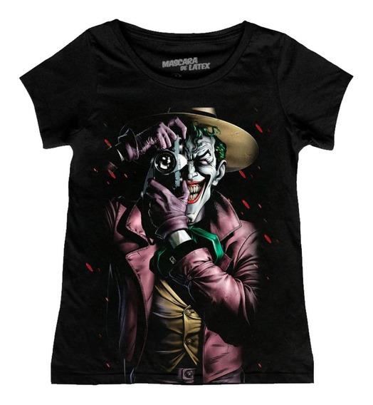 The Killing Joke Mujer Joker Dc Comics Máscara De Látex