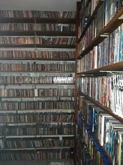 15 Cds Ou Dvds Por R$ 130,00 Cds Ou Dvds De Até R$10 ( 1 )