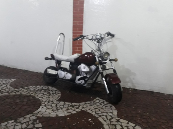 Harley Davidson Mini Harley