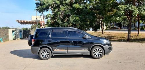 Chevrolet Spin Activ Automática