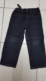 Pantalon Azul Nautica Niño Usado