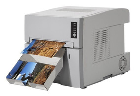 Impressora Fotográfica Shinko 9045