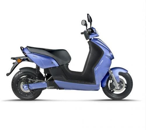 Moto Eléctrica Veems Emax Scooter