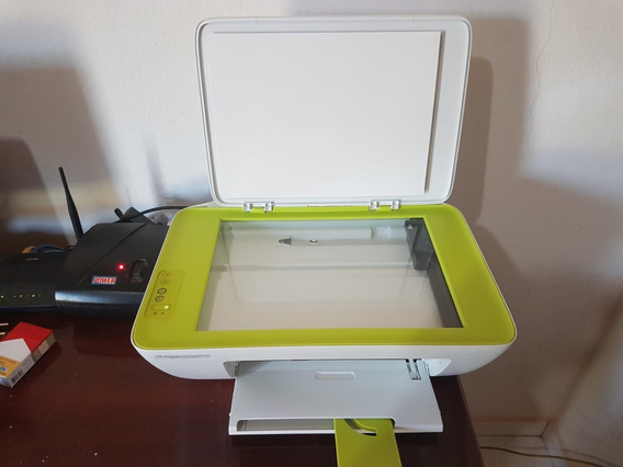Impressora Hp Desk Jet Lnk Advantage 2135 110v