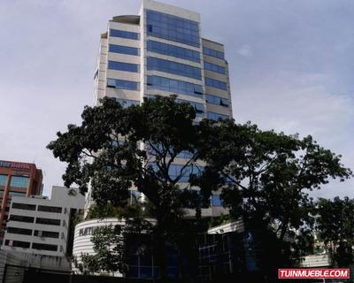 Oficinas En Alquiler - El Rosal - 19-4115