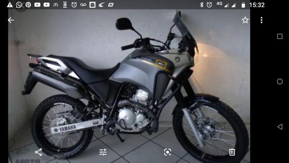 Yamaha Yamaha Xtz 250 Tener
