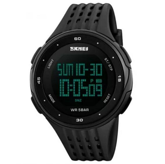 Relógio Masculino Esportivo Skmei.
