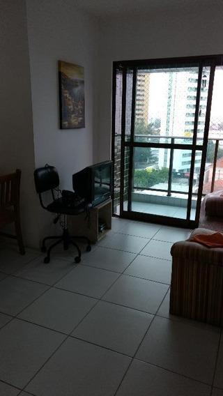 Apartamento À Venda, 50 M² Por R$ 320.000,00 - Encruzilhada - Recife/pe - Ap0011