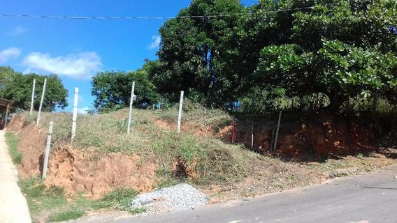 Lote A Venda Em Santana Do Paraíso Próximo Ao Centro