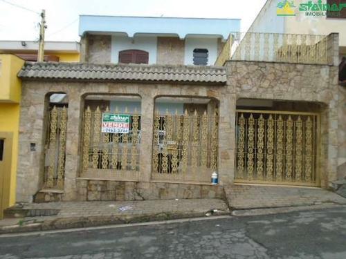 Aluguel Ou Venda Sobrado 3 Dormitórios Vila Rosália Guarulhos R$ 2.800,00   R$ 780.000,00 - 32340v