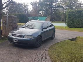Audi A3 1.8 T 180 Hp 5 P 2004
