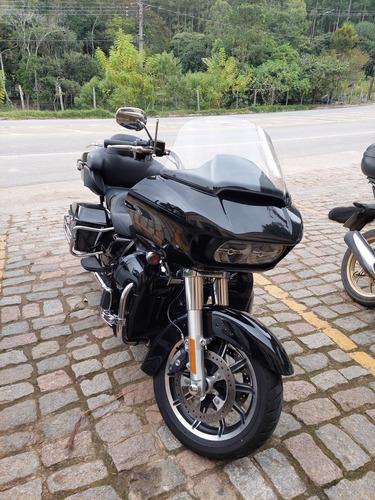 Harley Davidson  Road Glider Limited