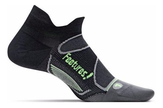 Pack X 3 Medias Feetures Elite Ultra Light Nst Running