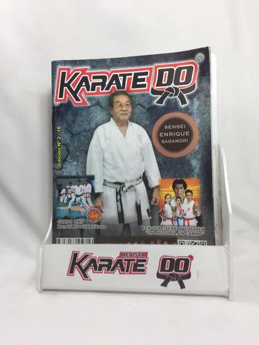 Revista Karate Do 2