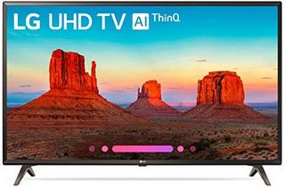 Lg Electronics 43uk6300pue Televisor Led Inteligente 4k Ultr