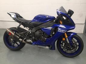Yamaha R1 2017 Speed Motors