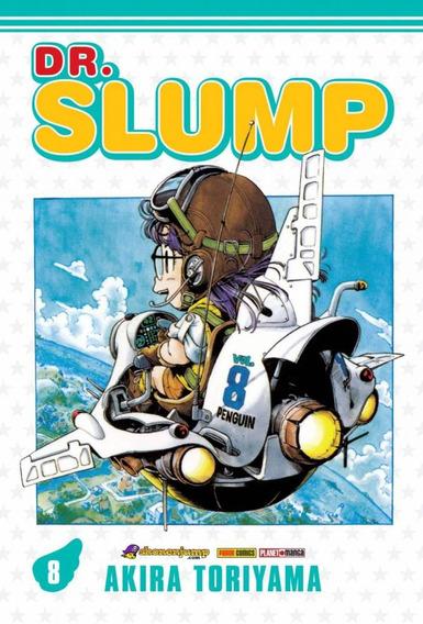 Dr. Slump - Vol.08