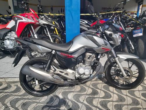 Honda Cg 160 Fan 2020 Moto Slink
