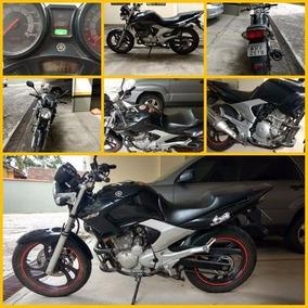 Moto Yamaha Fazer Ys250 - 2009