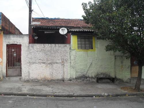 Imagem 1 de 8 de Terreno À Venda, Vila Matilde, São Paulo. - Te0017
