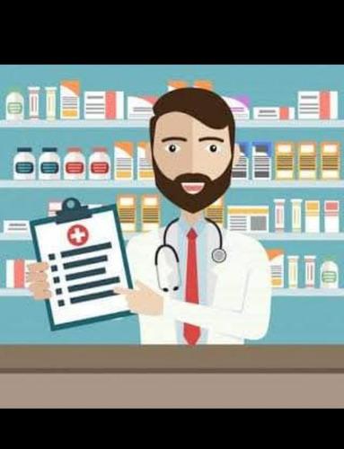 Imagem 1 de 1 de Curso De Atendente De Farmácia On-line
