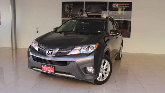 Toyota Rav4 2015 5p Ltd Platinum L4/2.5 Aut