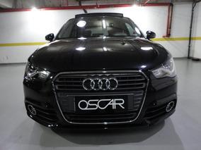 Audi A1 Attraction 1.4 Turbo 40mil Km C/ Teto Solar