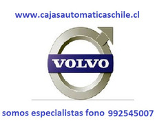 Reparación De Cajas Automáticas Volvo Gran Experiencia