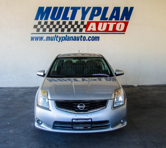 Nissan Sentra Emotion Inv. 2805