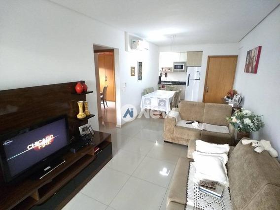 Apartamento Com 2 Dormitórios À Venda, 81 M² Por R$ 410.000,00 - Rio Branco - Novo Hamburgo/rs - Ap2778