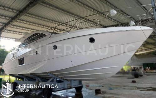 Coral 50 Ht 2016   Phantom Cimitarra Focker Sessa Triton