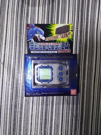 Digivice Digimon Pendum Ver.20th