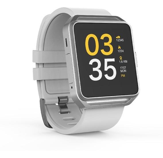 Reloj Ghia Smart Watch Pantalla 1. 54 Touch Bt Ios Android