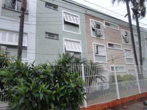 Apartamento Menino Deus Porto Alegre - 1658