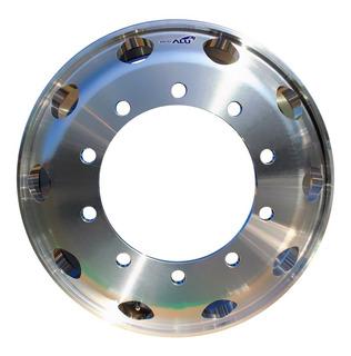Llanta De Aluminio Europea 8.25x22.5 Para Camion