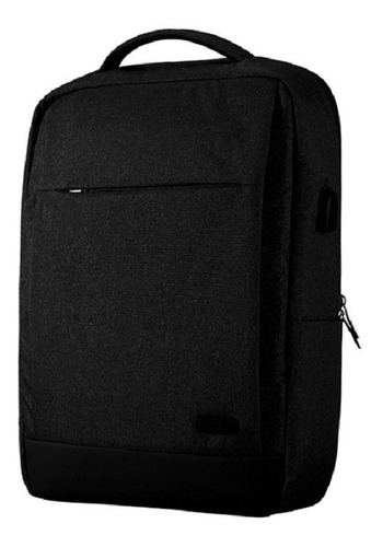 Bulto Salveque 15.6  Laptop Backpack / Puerto Usb