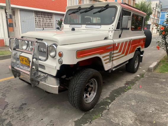 Nissan Patrol Diésel 2.7 Diesel