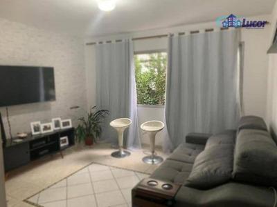 Apartamento Com 2 Dormitórios Para Alugar, 68 M² Por R$ 1.000/mês - Santana - São Paulo/sp - Ap3225